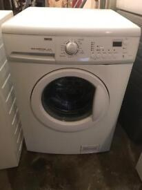 Zanussi 8kg Digital Washing Machine With Free Delivery 🚚
