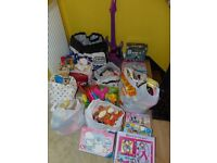 MASSIVE CAR BOOT toys,joblot items,carboot,job lot,presents, gifts,joblot of toys