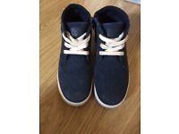 Boys smart/casual shoes size 2