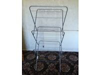 Airer Rack 3 Tier Clothes Stand