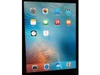 Apple iPad 2 16gb Wi Fi Silver/Black.
