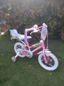 "Disney Princess 12""bike"