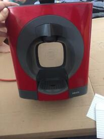 Nescafé dolce gusto coffee machine