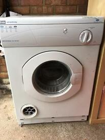 Tumble dryer - Creda Simplicity good working order