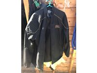Harley Davidson Heated Jacket XXL