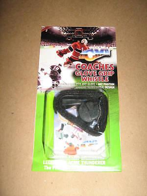 (ACME Coach Ref Referee Glove Grip Whistle 60.5)
