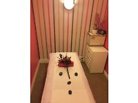 Jasmine's Wellbeing Massage & Beauty 10 Blatchington Road Hove BN3 3YN NEW SALON OPENING