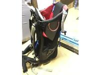 Littlelife cross country back carrier