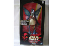 "Star Wars Episode 1 1998 Watto 12"" Poseable Figure"