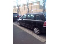 Vauxhall Zafira 1.6 PCO