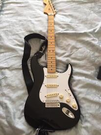 Fender Stratocaster Jimi Hendrix Limited Edition.
