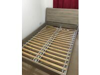 Free IKEA double bed