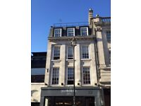 Office Space to Let in Soho W1F