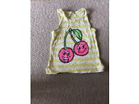 Girls 8-9 year Summer clothes, good condition, pet & smoke free home, as bundle or separate
