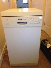 Bosch Classix Slimline Dishwasher