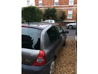 Automatic Renault Clio+ nice car+ Mot+ tax+ good Runner+ easy to drive in town