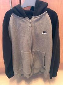 Great Nike designer hoodie