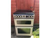 Newworld 60 cm gas cooker