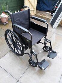 Careco wheelchair