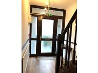 💖DOUBLE SINGLE ROOM🚧NETHERFIELD GARDENS🚇 7 MINS BY WALK TO BARKING TUBE STATION