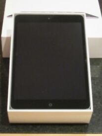 iPad Mini 2 16BG Space Grey