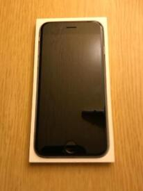 iPhone 6S 64Gb Space Grey. Unlocked. Immaculate condition