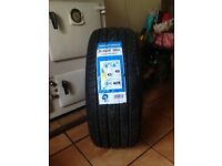 Brand new Windforce tyre 215/45ZR/17