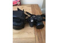 Fuji rechargeable camera just needs battery very good condition nearest offer will be accepted