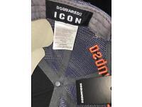 Dsquared ICON hat