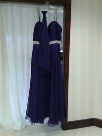 Prom dress. Size 16