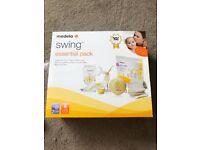 Medela Swing Essentials pack breast pump