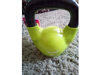 8 KG USA Pro Kettle Bell