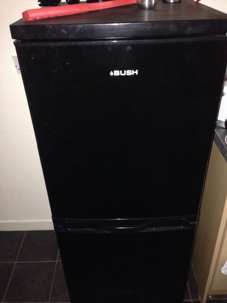 Bush fridge freezer in good working condition