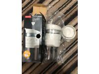 Bodum - Travel Press Coffee Mug (+ extra lid)