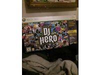 DJ Hero Xbox360