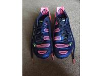 Puma EvoPower 1 football boots size 8.5