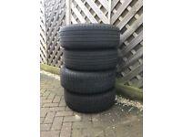 Nissan Navara alloy wheels and tyres