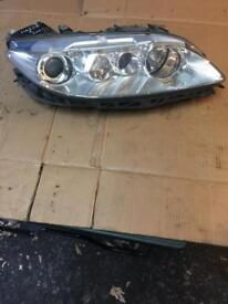 Mazda 6 driver side front headlight