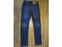 Skinny Jeans, size 7yrs/122cm, NEXT