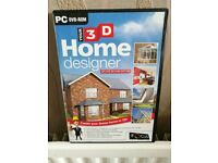 Home designer and photo studio editor software