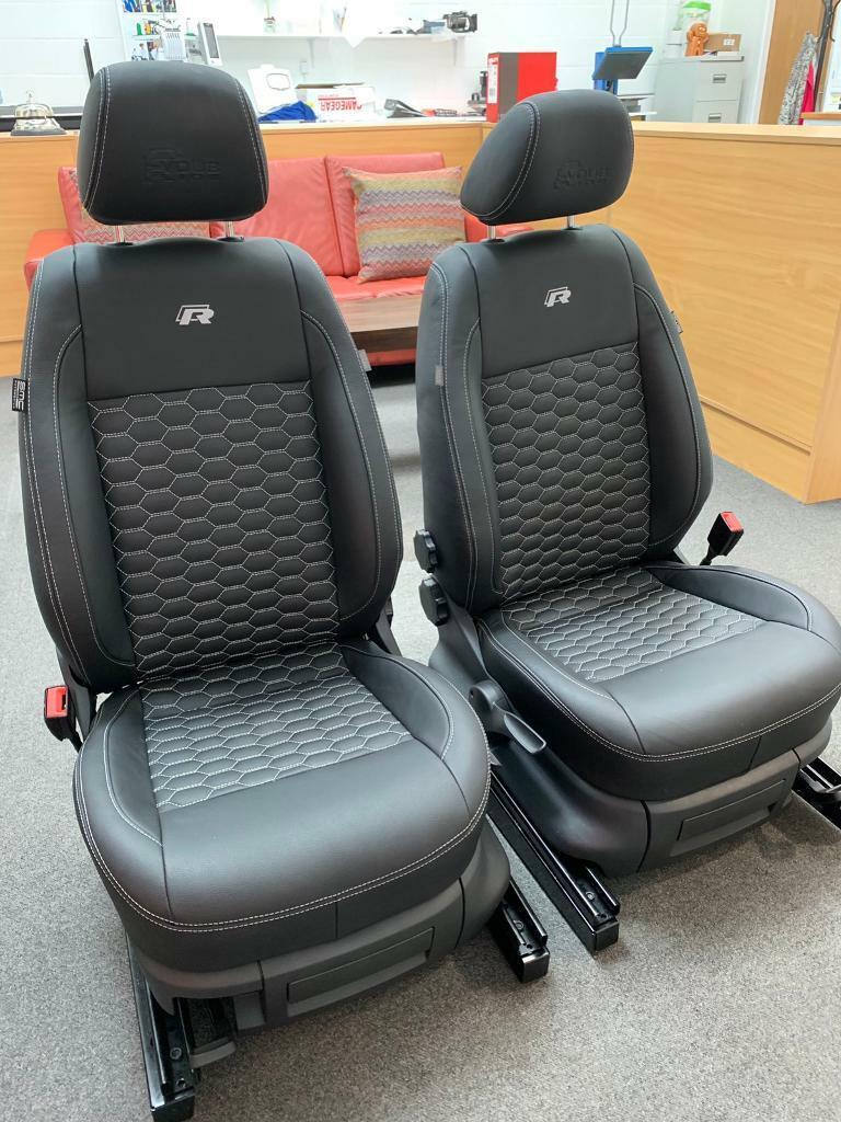 VW Caddy R Line Seats   in Morpeth, Northumberland   Gumtree