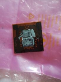For sale cpu only