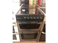 50CM STAINLESS STEEL ELECTROLUX ELECTRIC COOKER