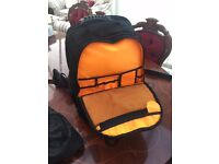 Amazon DSLR Camera and Laptop Bag BRAND NEW