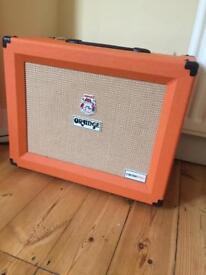 Orange Amp (CR60) *as new*