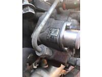 Ford 2.2 tdci diesel pump 07-14 hdi boxer relay