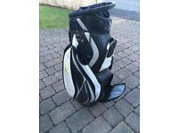 Men's golf bag