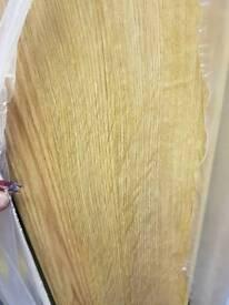 3 sqm oak laminate flooring