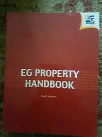 E.G. Property Handbook