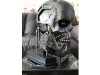 Terminator salvation limited T600 skull edition